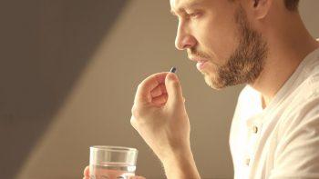 taking prosolution pill