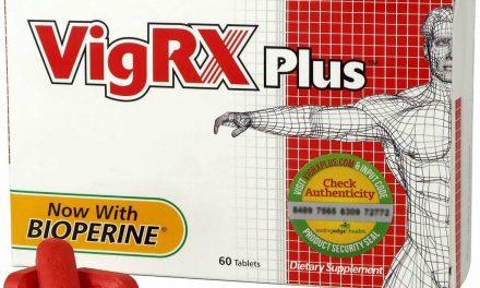 [2021] Vigrx Plus Review – Male Enhancement Pills
